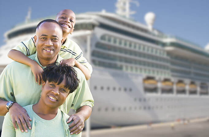 airport and cruise transfers