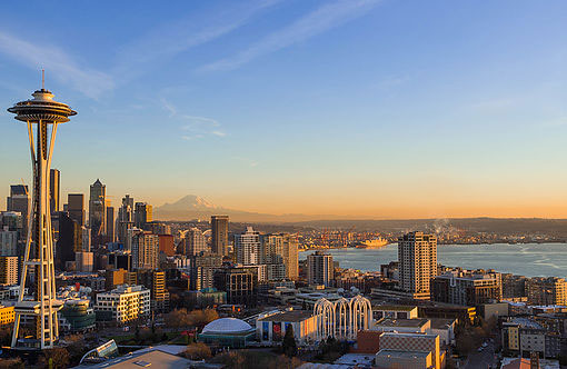Let's make memories together in Seattle!